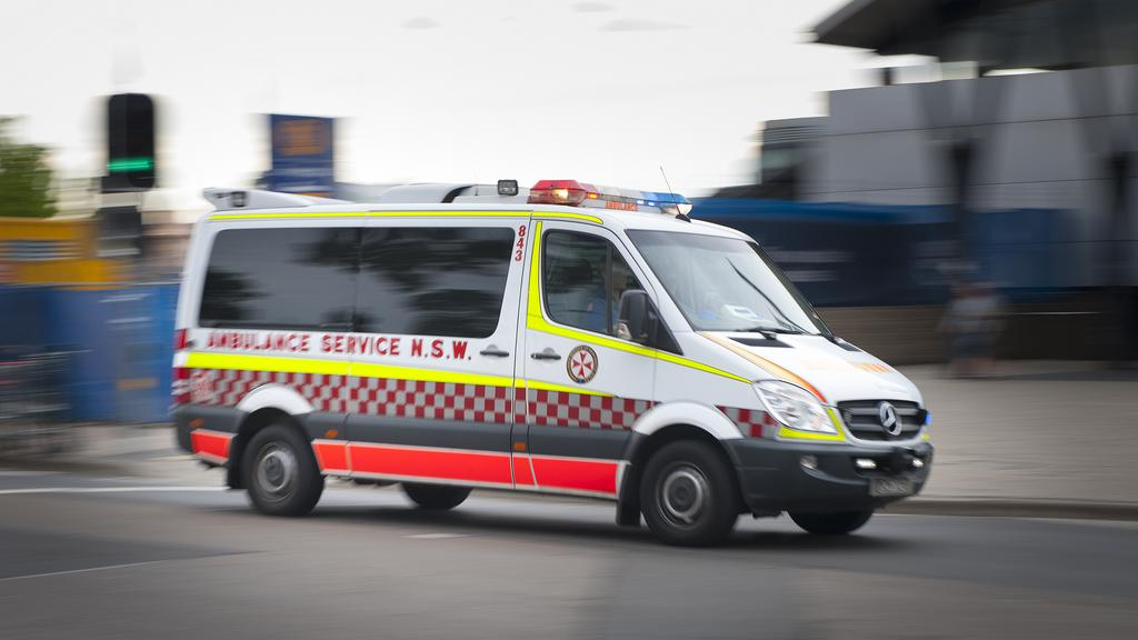 If An Ambulance Is Called For An Employee Recovery Partners I needed an ambulance, but it was not an emergency. an ambulance is called for an employee
