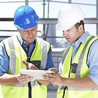 Workplace Inspection Checklist - Construction