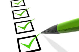 safety culture checklist