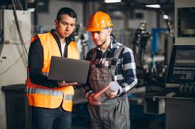 contractor and safety officer
