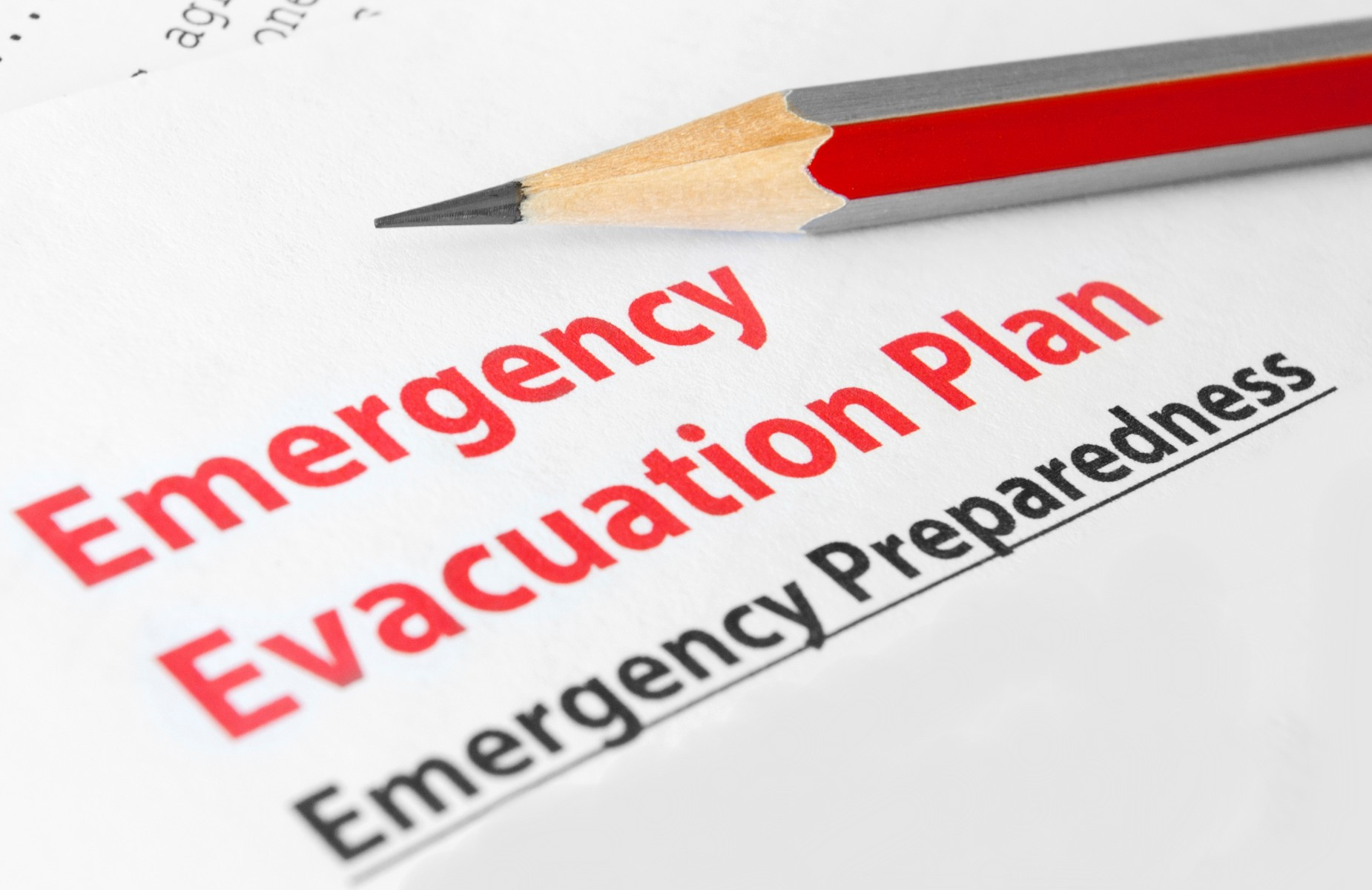 Fire-Emergency-Plan