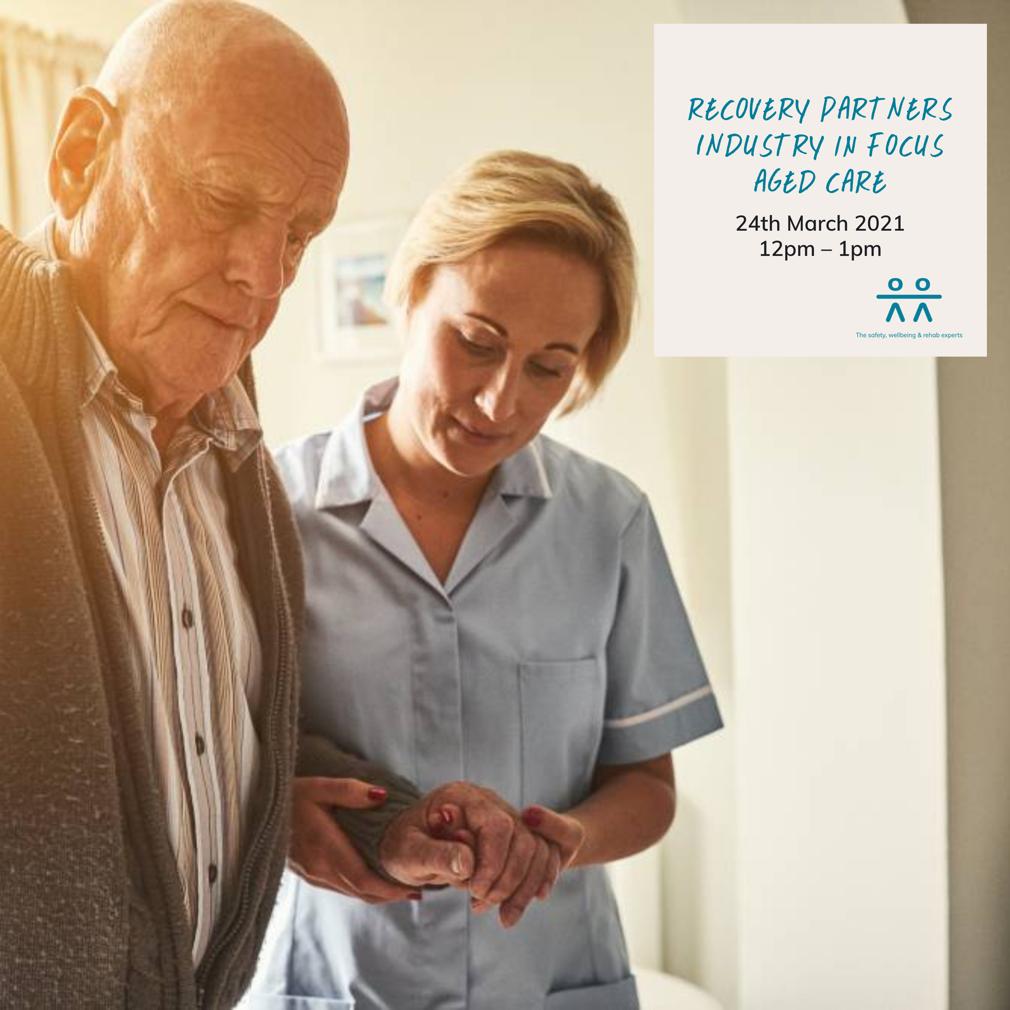Industry in Focus - Aged Care